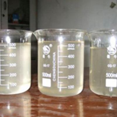 无碱液态速凝剂
