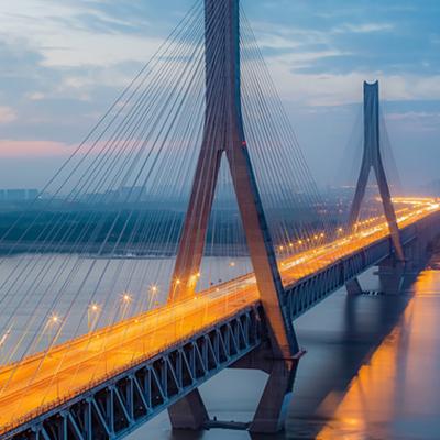 无碱液体速凝剂桥梁工程